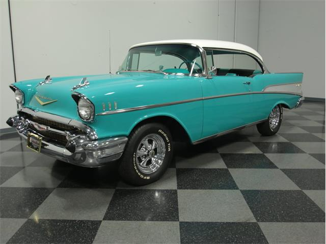 1957 Chevrolet Bel Air | 778655
