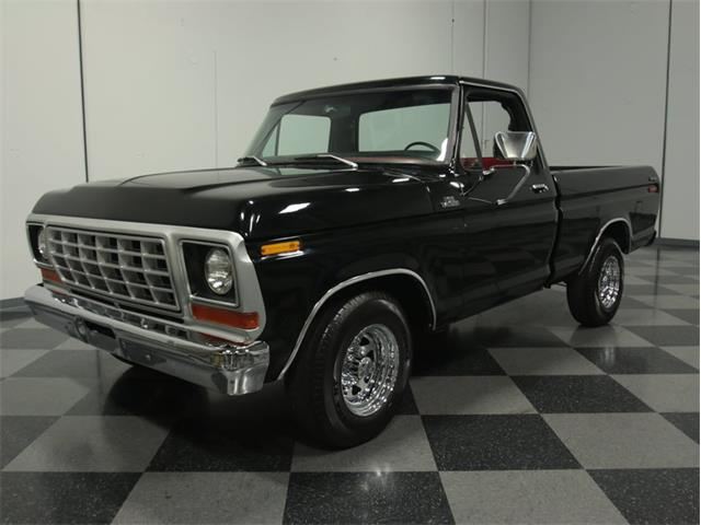 1978 Ford F100 | 778657