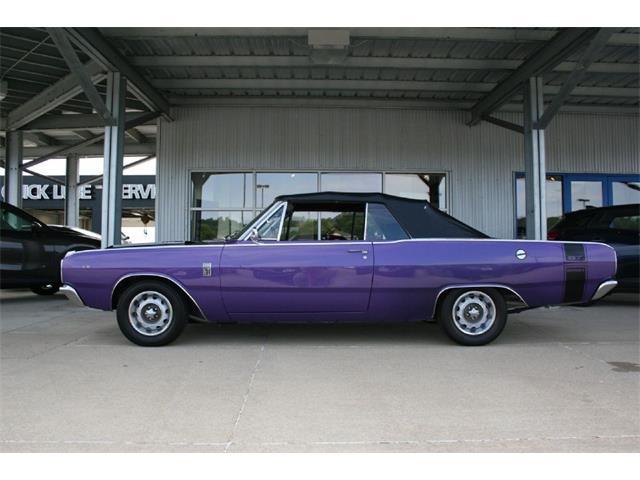 1967 Dodge Dart | 778674