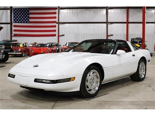 1994 Chevrolet Corvette | 778702