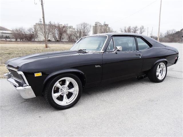 1969 Chevrolet Nova | 778732
