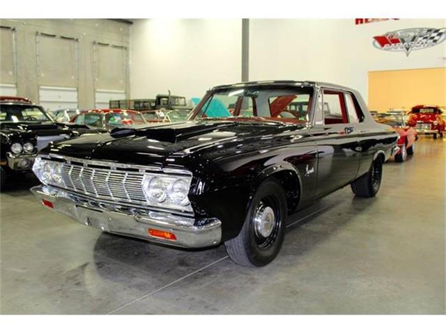 1964 Plymouth Savoy   778762