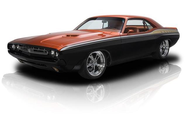 1971 Dodge Challenger | 778763