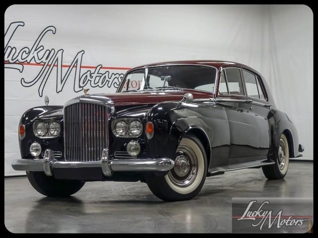 1965 Bentley S3 | 778774
