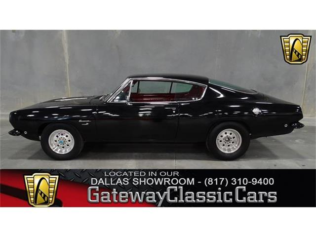 1968 Plymouth Barracuda | 778821