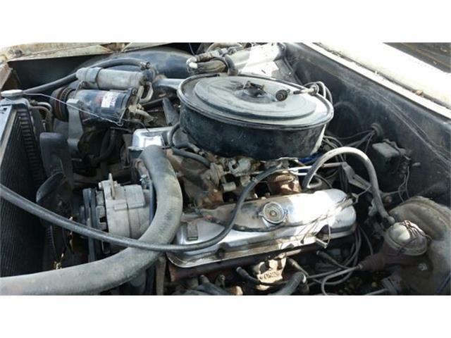 1966 Pontiac Grand Prix | 778823