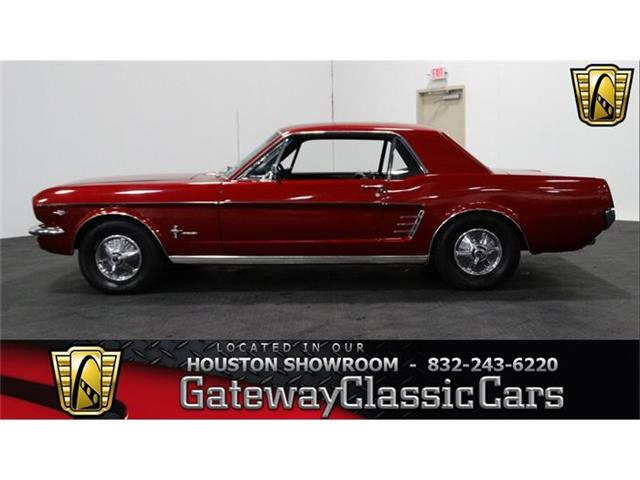 1966 Ford Mustang | 778826