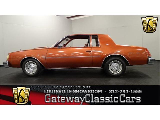 1978 Buick Regal | 778828