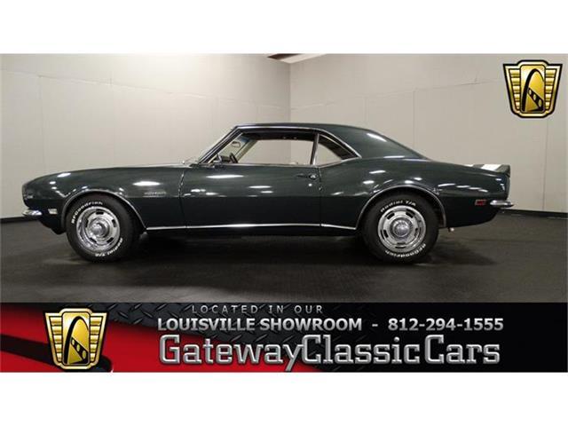 1968 Chevrolet Camaro | 778829