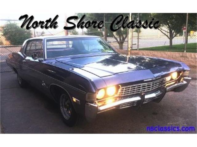1968 Chevrolet Impala | 778841