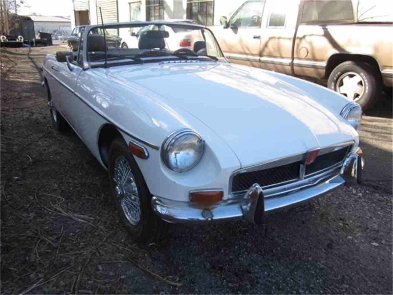 1973 MG MGB for Sale - CC-778863