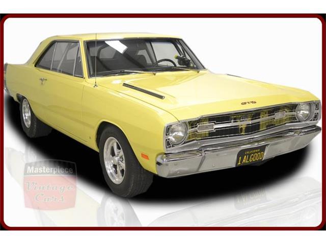 1969 Dodge Dart GTS | 778864