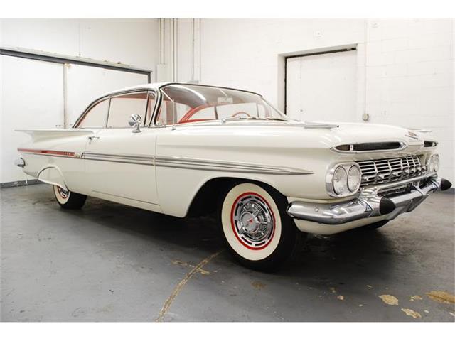 1959 Chevrolet Impala | 778867
