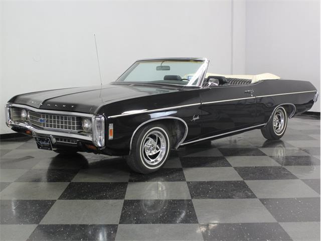 1969 Chevrolet Impala | 778895
