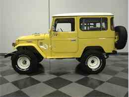 Picture of '79 BJ41 Land Cruiser - GP02