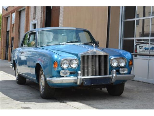 1967 Rolls-Royce Corniche | 778944