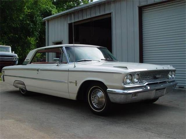 1963 Ford Galaxie 500 | 778964