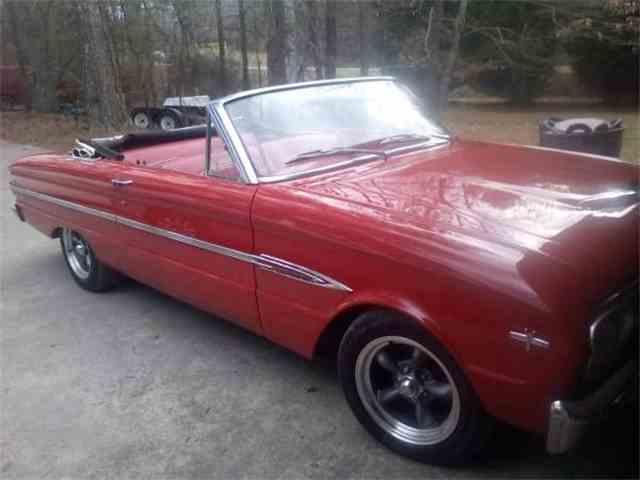 1963 Ford Falcon | 778965
