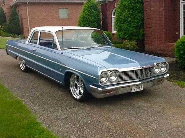 1964 Chevrolet Bel Air | 778966