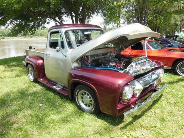 1954 Ford F100 | 778970