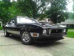 Picture of '73 Mustang - GP23