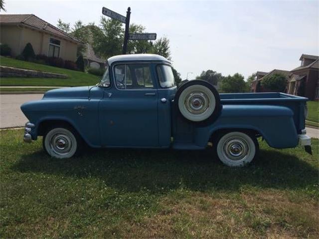 1955 GMC 100 | 778972