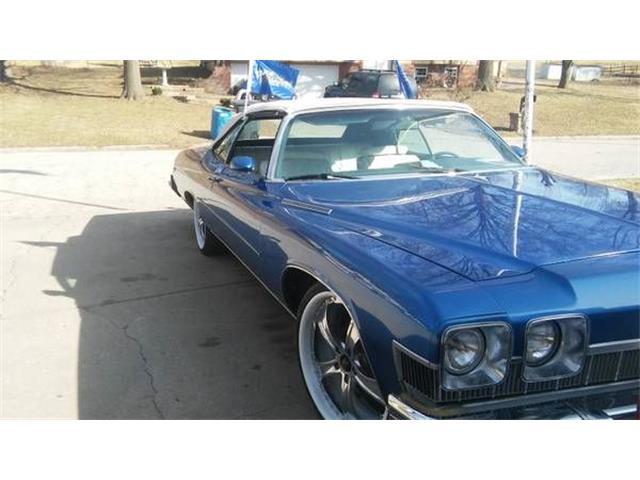 1974 Buick LeSabre | 778974