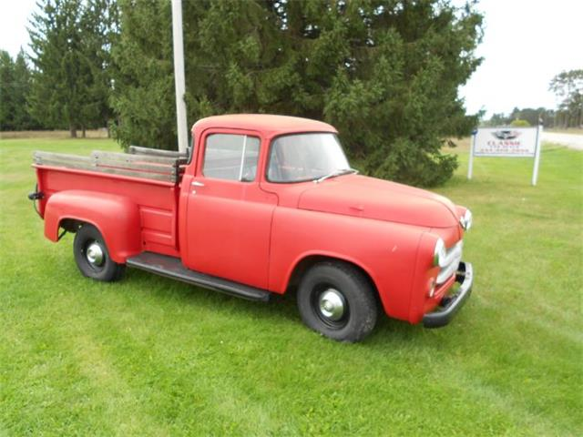 1955 Dodge Pickup | 778977
