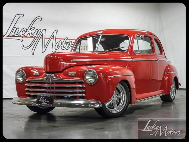 1946 Ford Coupe | 770898