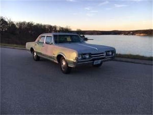 1967 Oldsmobile Cutlass | 778980