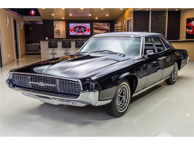 1967 Ford Thunderbird | 778987