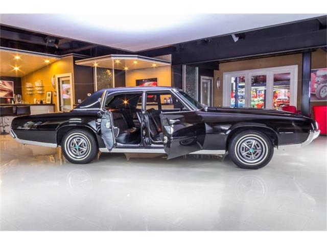 1967 Ford Thunderbird | 778987