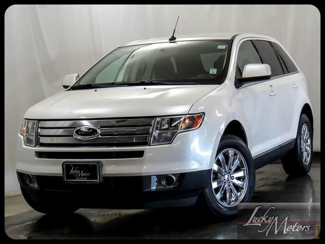 2010 Ford Edge | 770899