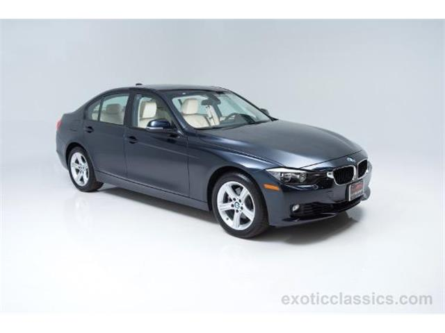 2013 BMW 328i xDrive   779021