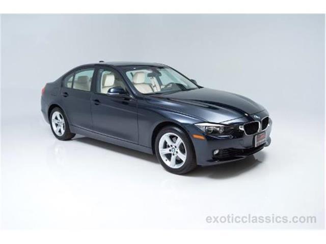 2013 BMW 328i xDrive | 779021
