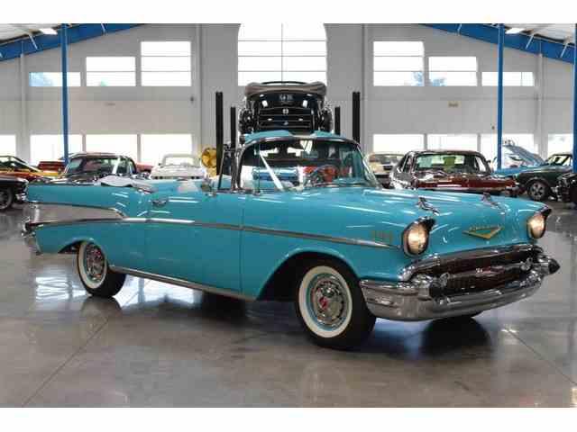 1957 Chevrolet Bel Air | 779023