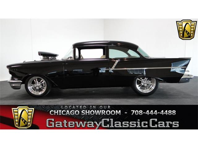 1957 Chevrolet 150 | 779030