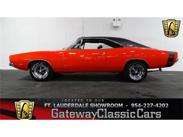1969 Dodge Charger | 779035