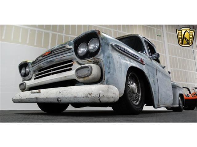 1959 Chevrolet Apache | 779041