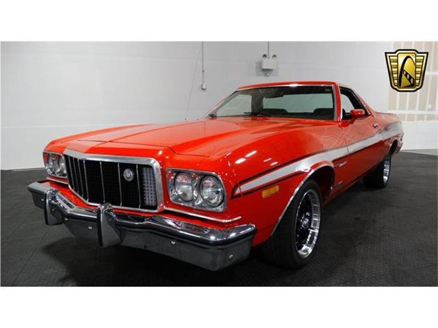 1976 Ford Ranchero | 779043