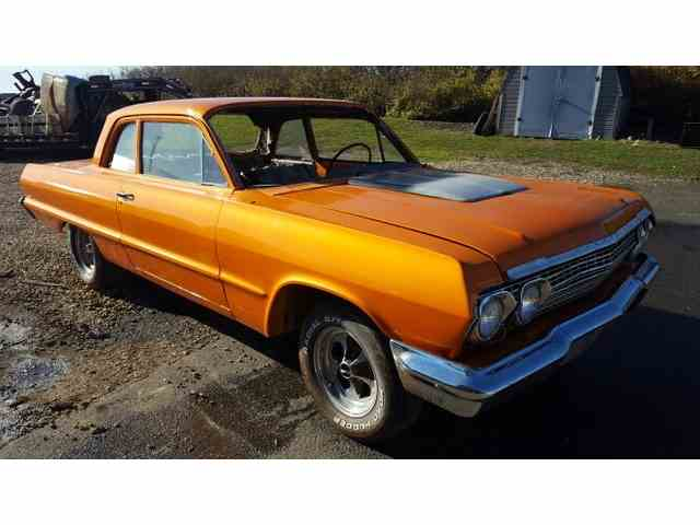 1963 Chevrolet Bel Air | 779048