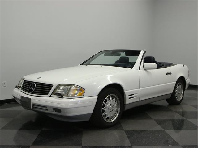 1998 Mercedes-Benz SL500 | 779060
