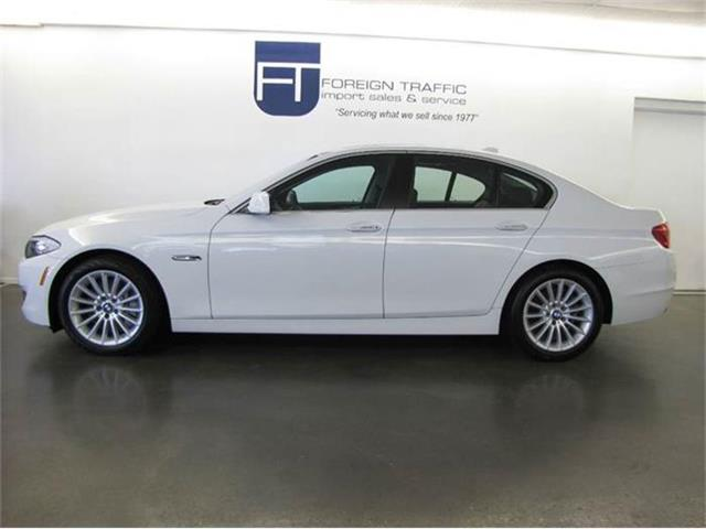2013 BMW 5 Series | 779089