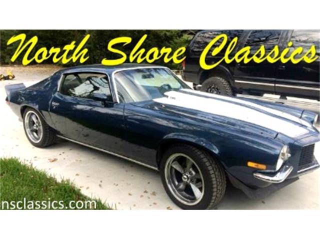 1970 Chevrolet Camaro | 779103