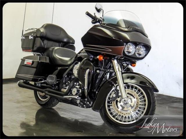 2012 Harley-Davidson Road Glide | 770912