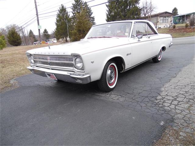 1965 Plymouth Satellite | 779131