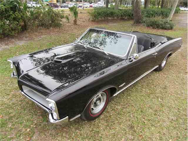 1966 Pontiac GTO | 779209