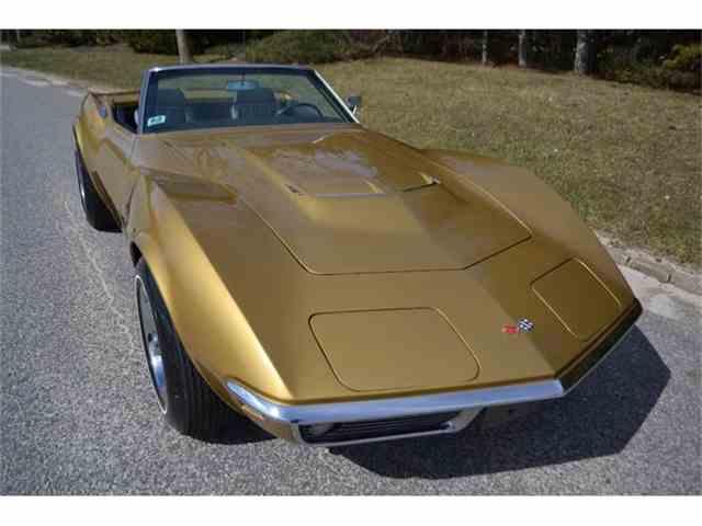 1969 Chevrolet Corvette | 779212