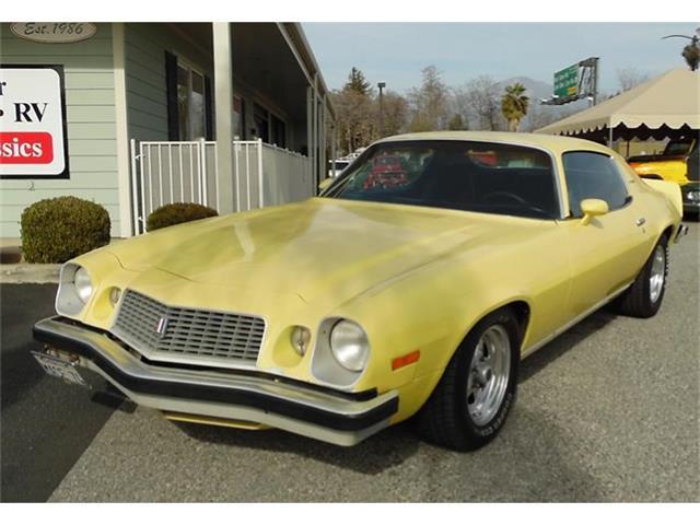 1974 Chevrolet Camaro | 779228