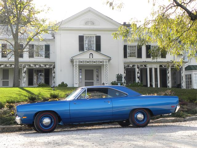 1969 Plymouth Road Runner | 779256